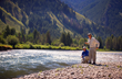 Snake River Sporting Club Fly Fishing
