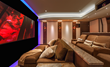 Vail Valley Home Theater | Custom Quality Theaters
