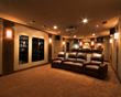 Boulder Home Theater | Custom Quality Theaters Boulder, Colorado