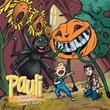 Pumpkin makes music in Pamela O. Guidry's new children's book