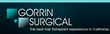 San Francisco Bay Area Hair Loss Surgery Leader, Gorrin Surgical...