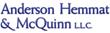 Anderson, Hemmat & McQuinn Logo