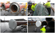 Dr. Shrink's Distributor in Norway Completes Several Shrink Wrap Applications Used Within the Oil & Gas Industry
