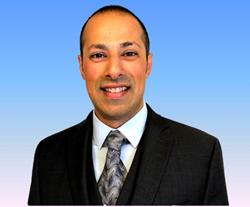 Fredy Kadva, GRx VP, Outside Sales