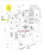 ICCC Campus Map for Entrepreneur Expo