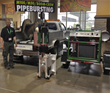 Pipe Bursting Manufacturer, TRIC Tools, Kicked off Spring with Three...