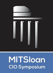 MIT Sloan CIO Symposium