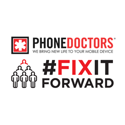 PHONEDOCTORS FIXITFORWARD