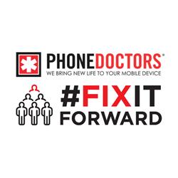PHONEDOCTORS FIXITFORWARD