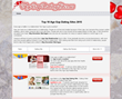 AgeGapDatingSites.us Updates its List of the Top Age Gap Dating Websites