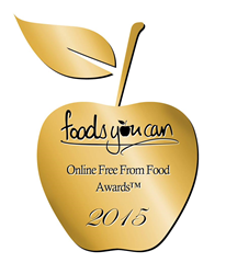 Free-From-Food-Awards
