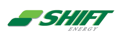 SHIFT Energy logo
