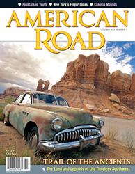 American Road magazine San Juan County, Utah