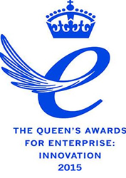 The TVA Flowmeter has been awarded the Queen's Award for Innovation.