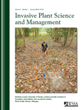 Intensity and Duration of Invasive Plants Can Guide Management at...