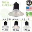 LED Waves Introduces New High Bay Lighting Collection
