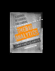 The Big Analytics