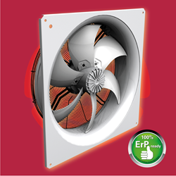 Axial fans, air movers, ventilation, cooling, OEM refrigeration, HVAC, air conditioning, heating