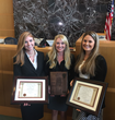 Stetson Law students honored for pro bono service