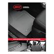 ARIES Automotive Interior Catalog