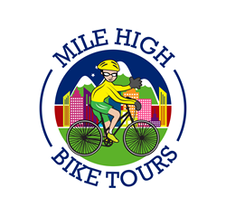 Denver Guided Bicycle Tours