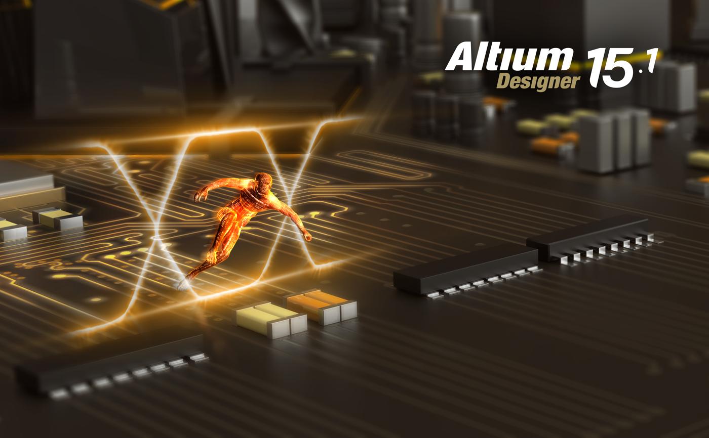 altium designer 15 破解