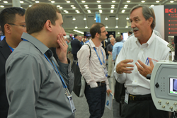 SPIE DSS 2015 Expo