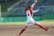 Pitching Ace Monica Abbott Signs Deal with Ringor