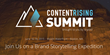 Skyword Announces 1st Annual Content Rising Summit in Boston, June...