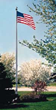 Popular High Quality Residential Flagpole From The Flag Company, Inc....
