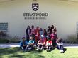 Sixth Grade at Stratford Middle School Ranks 1st in California Mathematics