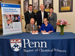Baruch S. Blumberg Institute Partners with University of Pennsylvania for Master of Chemical Sciences Program