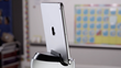 Swivl in use in classroom.