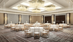 Downtown Denver Hotel Conference Facility