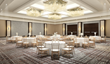 Ballroom Redesign Announced for Grand Hyatt Denver, a downtown Denver...