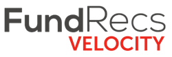 Fund Recs Velocity logo