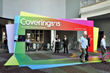 Trade Show! Coverings 2015 Exhibitors Serving Up Astounding New Tile and Stone Products as World Patent Marketing Displays its New Material Patents