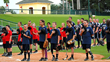 Little Heroes Come to 'Play Ball' in Mission Viejo