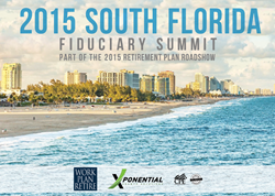 2015 South Florida Fiduciary Summit