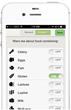 Dietary App ContentChecked™ Goes Public, Raises $1.9M