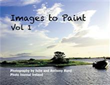 Authors Julie and Anthony Hand Release 'Images To Paint: Vol 1'