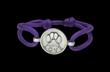 Love Paw Rope Bracelet