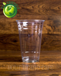 Eco-Friendly PLA Cold Cups