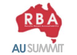 RBA Australia Summit logo