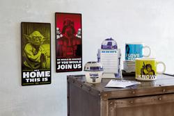 Star Wars gifts from Hallmark
