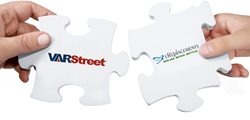 VARStreet-eReplacement Integration