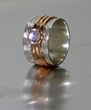 Handmade Stackable Rings Collection Now Available on NadineJewelry.com