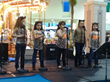 Southland Mall Celebrates Art, Music and Culture throughout the Month...