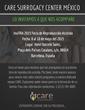 inviTRA 2015 | Subrogacion en Mexico