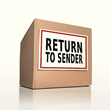 Courier experts wish retailers fewer unhappy returns